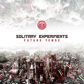 Solitary Experiments - Future Tense [CD] USA import