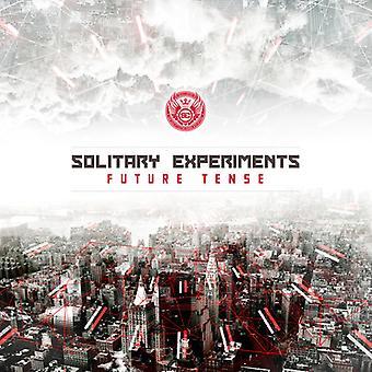Experimentos Solitários - Future Tense [CD] IMPORTAÇÃO DOS EUA