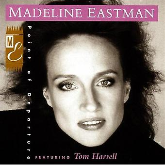 Madeline Eastman - Point of Departure [CD] USA import