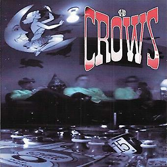 Crows - Crows [CD] USA import