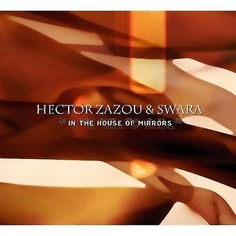 Hector Zazou - In the House of Mirrors [CD] USA import