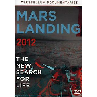 New Search for Life [DVD] USA import