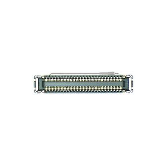 On Board LCD FPC Connector For iPad 6  iParts4u
