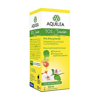 Aquilea Cough Syrup 150 ml