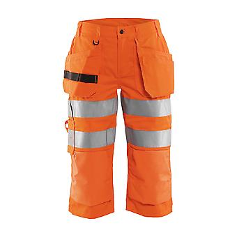 Blaklader hi-vis pirate shorts 71391811 - femmes