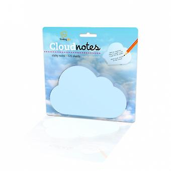 Cloud Notes Pad refill for Cloud Notes