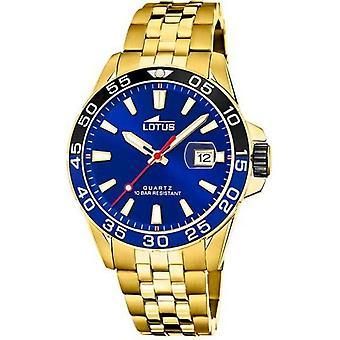 Lotus - Reloj de pulsera - Hombres - 18770/1 - EXCELENTE
