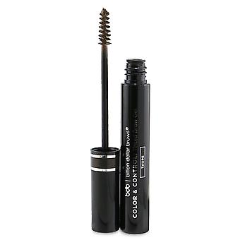 Color & control: tinted brow gel # taupe 251940 5ml/0.169oz