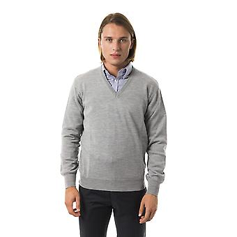 Uominitaliani Grimd Sweater UO816128-M