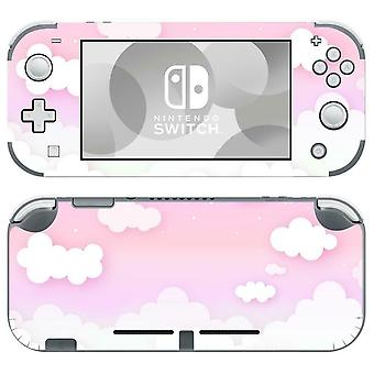 Cloud Skin Sticker Cover - Protector Nintend Switch
