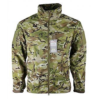 Kombat UK Kombat Delta Jacket (btp)