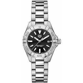 Tag Heuer Women-apos;s Black Dial Watch - WBD1410. BA0741 BA0741