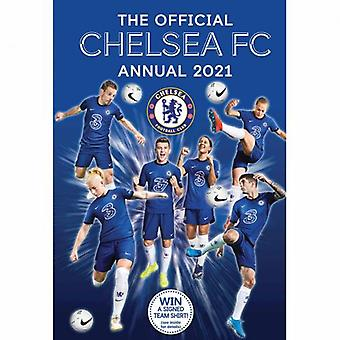 Chelsea Annual 2021