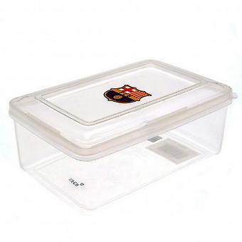 FC Barcelona-Lunch-Box