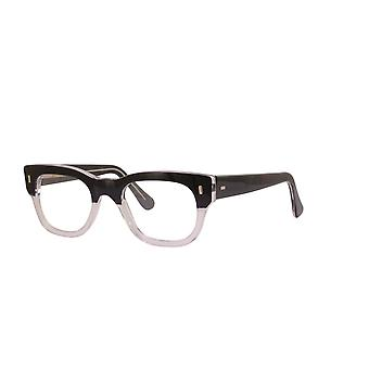 Cutler and Gross 0772 GB Gradient Black Glasses