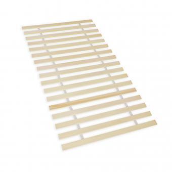 Grade de rolamento feita de madeira maciça 90x200cm