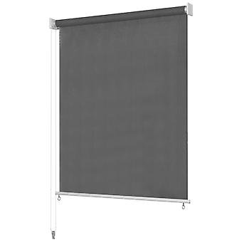 Outer roller blind 160 x 230 cm anthracite