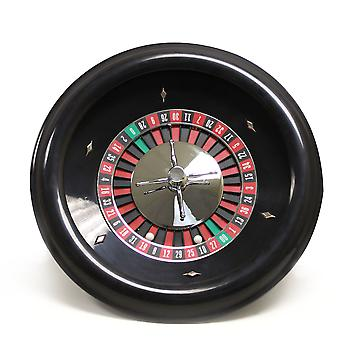 "18 ""koło Premium bakelite Roulette z 2 ruletkami"