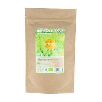 Organiskt gurkmeja pulver 200 g