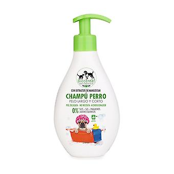 Ecobio Shampoo for Long and Short Hair Dogs None
