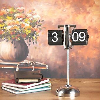 Height-adjustable Flip Clock