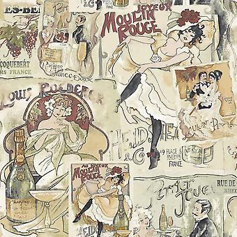 Galerie Moulin Rouge