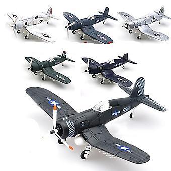 Combat Aircraft Diecast, War-ii Hurricane Spitfire Pirate Military Toy