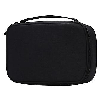 Travel External Hard Drive / Power Bank Case Storage Carrying Bag