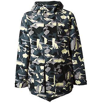 Puma Kamouflage x BWGH Performance Fishtail Parka Jacka Mens 567308 08 X43A