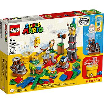 LEGO 71380 Maker Set: Master your adventures