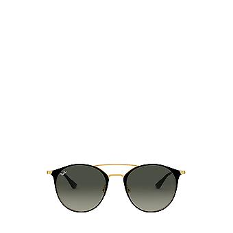 Ray-Ban RB3546 black on arista unisex sunglasses