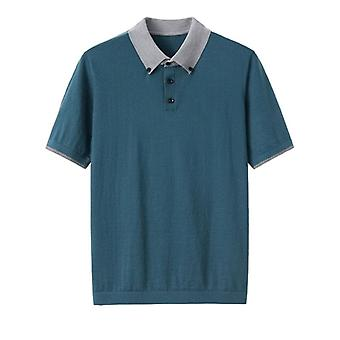 T-Shirt Cashmere 100% Men