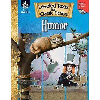 Humor [With CDROM]