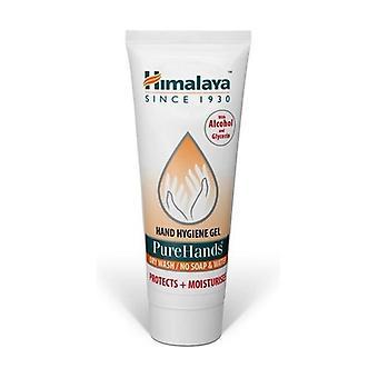 Hand Sanitizing Gel 100 ml of gel
