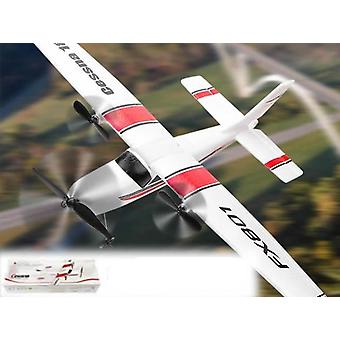 Electric Outdoor Fixed Wing Aircraft