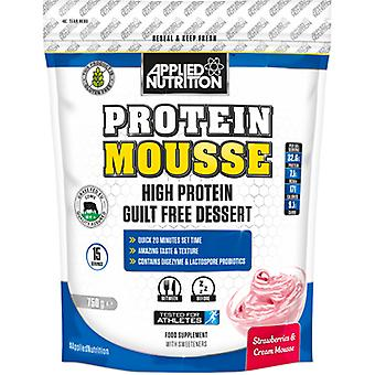 Applied Nutrition Protein Mousse 750 gr
