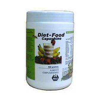 Diet Food Milkshake (Cappuccino Flavor) 500 g