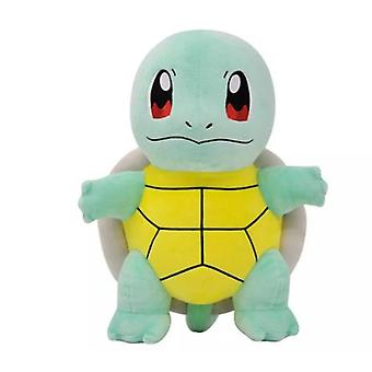 Squirtle Pikachued Stuffed Toy Plush Doll Bulbasaur Tortoise Pillow Gift