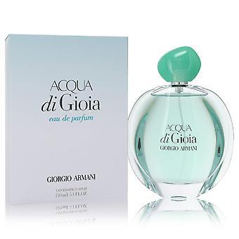 Acqua Di Gioia-tekijä Giorgio Armani EDP Spray 150ml