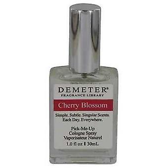 Demetra Fiore di Ciliegio Da Demetra Colonia Spray (unboxed) 1 Oz (donne) V728-541036