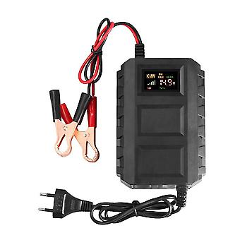 Intelligent 12v 20a automobile batteries lead acid battery charger for car motorcycle