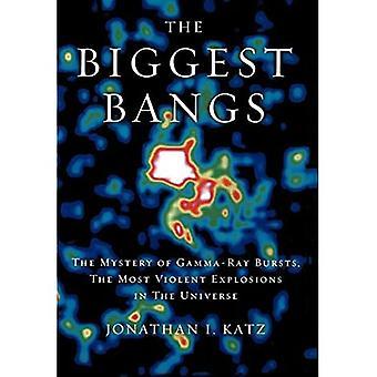 The Biggest Bangs: The Mystery of Gamma-Ray Bursts, as explosões mais violentas do universo