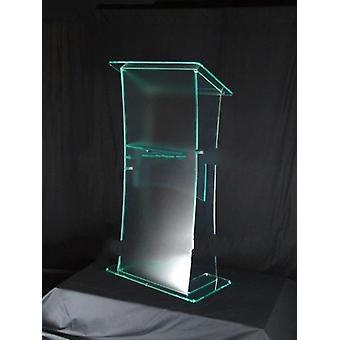 Plexiglass Acrylic Perspex Lectern Pulpit