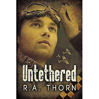 Untethered by R.A. Thorn - 9781632168832 Book