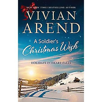 A Soldier's Christmas Wish by Vivian Arend - 9781989507148 Book