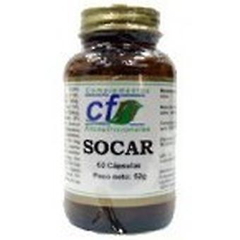 CFN Socar 60 Kapseln