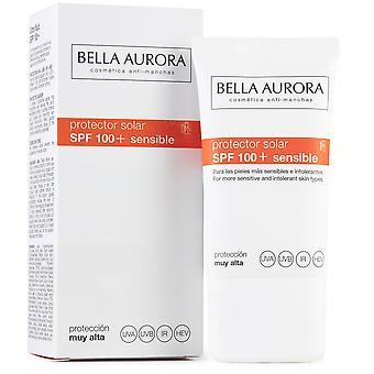 Bella Aurora Protector Solar Spf 100 + Järkevä 40 ml