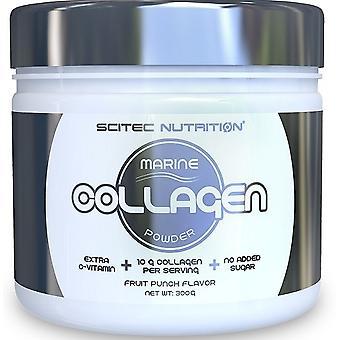 Scitec Nutrición Kollagen-Pulver 300 gr