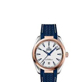 Omega Seamaster Aqua Terra Automatic Men's Watch 220.22.38.20.02.001