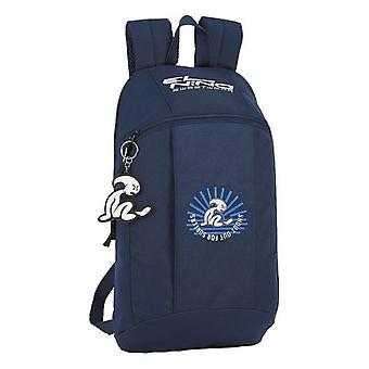 Child bag El Niño Sun Navy Blue